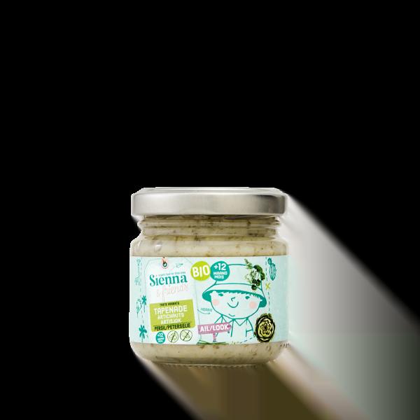 Artichoke & Herbs Spread