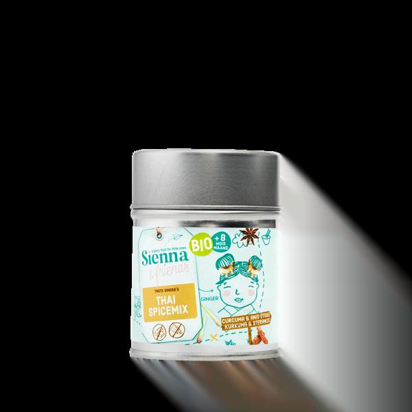 Thai Spicemix