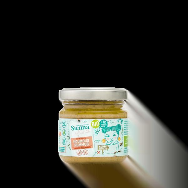 Hummus van Rozemarijn & Komijn