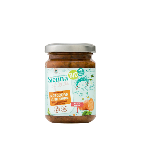 Moroccan Tagine Sauce